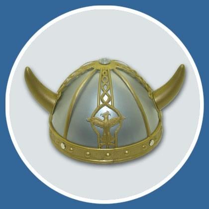 Wikinger Helm für Kinder (25530)