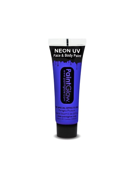 UV Aqua Make-Up Blau 10ml