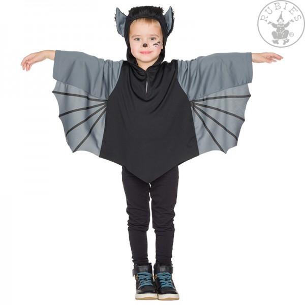 Fledermaus Kostüm Größe 128