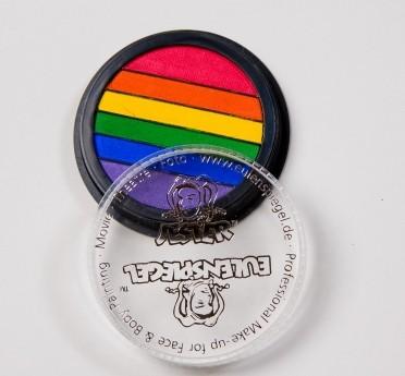AQUA Rainbow Schminkset 20ml 6 Farben