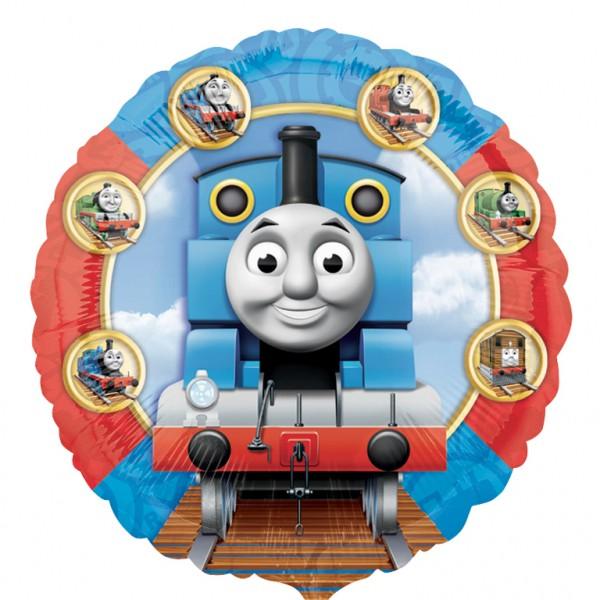 Thomas die Lokomotive und seine Freunde Ballon