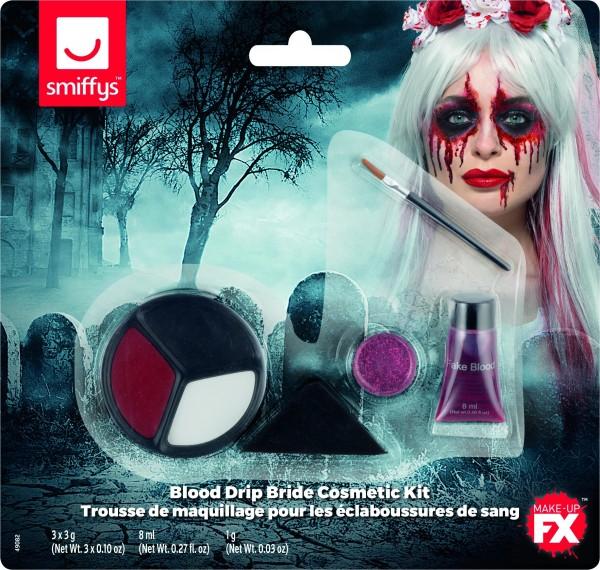 Make Up Set Horror Baut