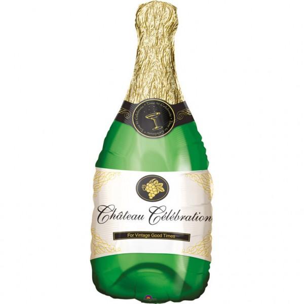 Riesiger Champagner Ballon