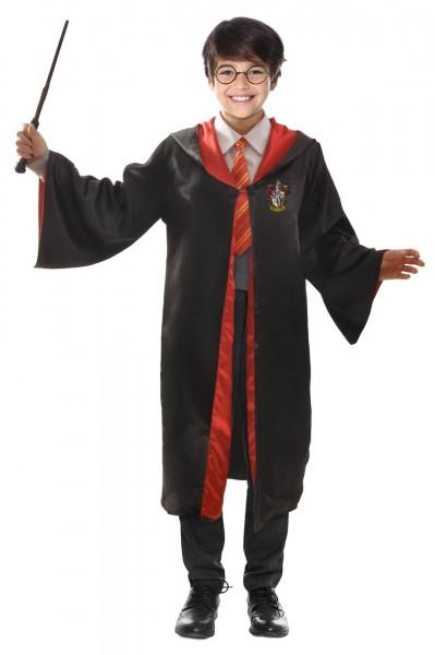 Harry Potter Gryffindor Kostüm 7-9 Jahre