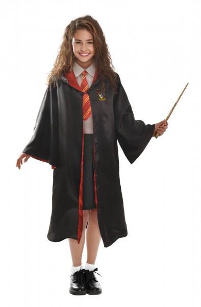 Hermine Granger Gryffindor Kostüm 9-11 Jahre