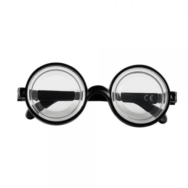 """Scherzbrille """"schielend Augen"""""""