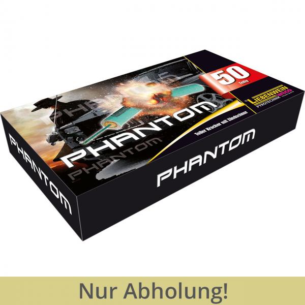 Phantom Kracher 50er Packung