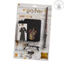 Harry Potter Kostüm Set 4teilig