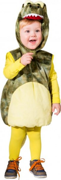 Krokodil Kostüm Größe 104