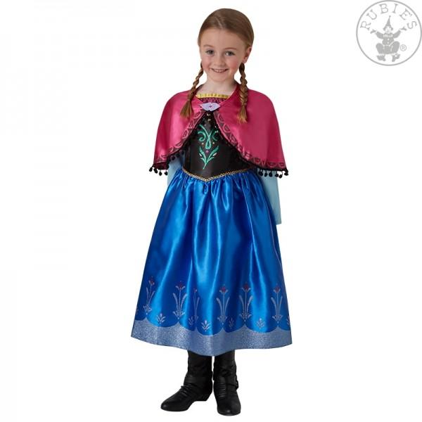 ANNA Kleid LARGE für Kinder