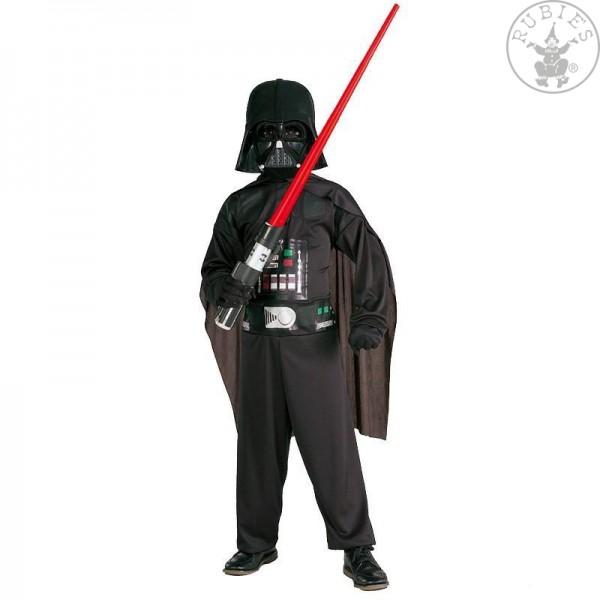 Darth Vader Overall MEDIUM für Kinder