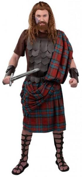 Schotte Highlander Kostüm