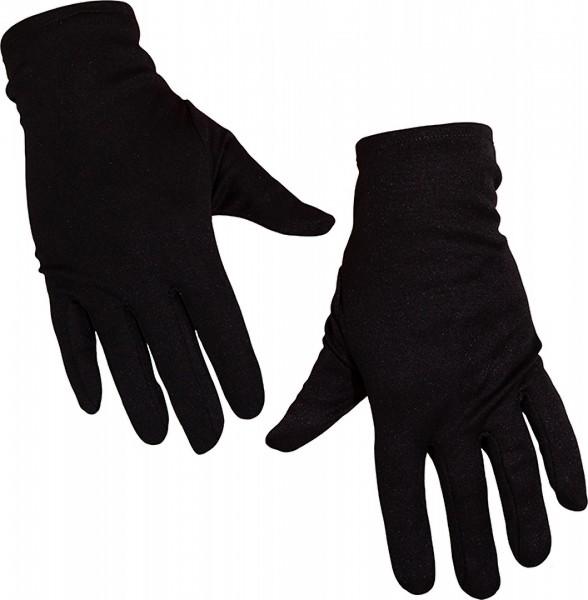 Handschuhe schwarz LARGE