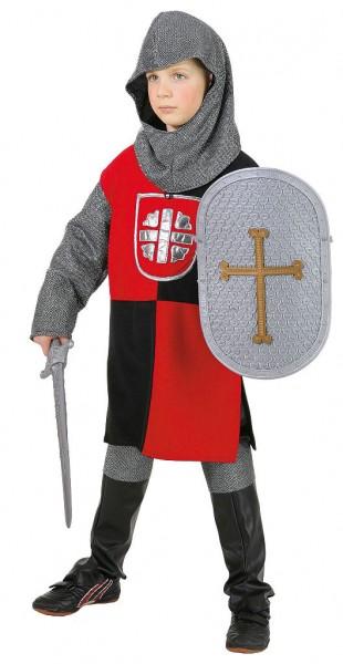 Ritter Kostüm Größe 128