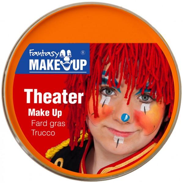 Make Up 25gr ORANGE