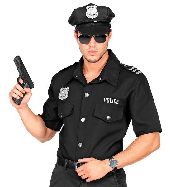 Polizist Hemd L/XL