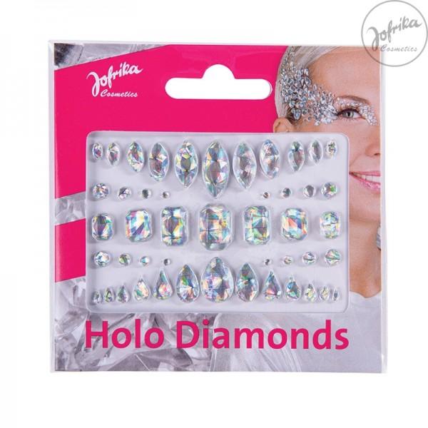 Crystal Diamonds MakeUp Steine SET