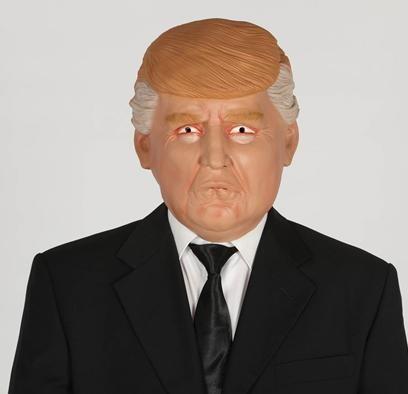 Maske Mr.President