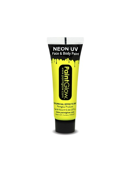 UV Aqua Make-Up Gelb 10ml