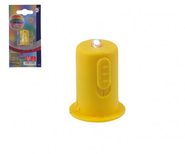 Elektrisches Licht für Lampions