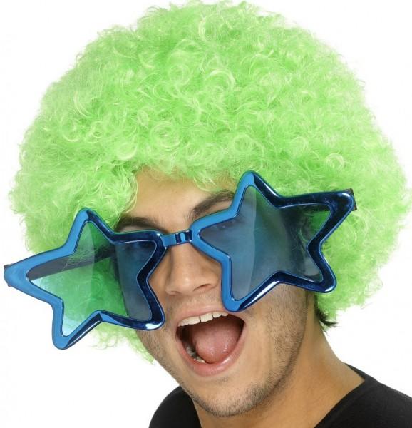 Jumbo Brille Stars