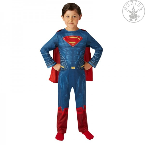 Superman Overall SMALL für Kinder