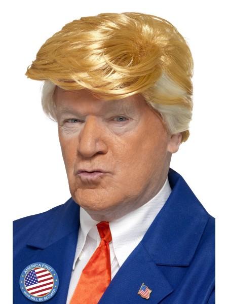 Perücke President