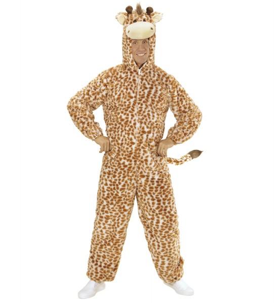 Giraffen Kostüm XLARGE