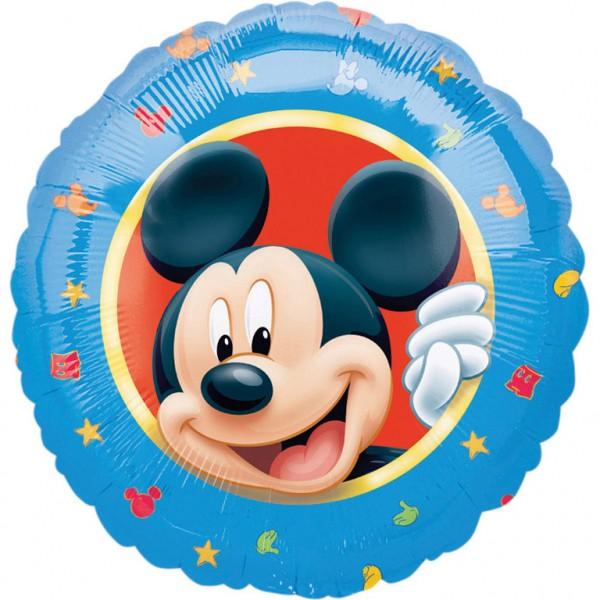 Disney Mickey Mouse Ballon
