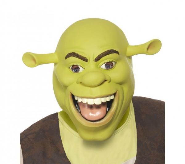Shrek-Maske