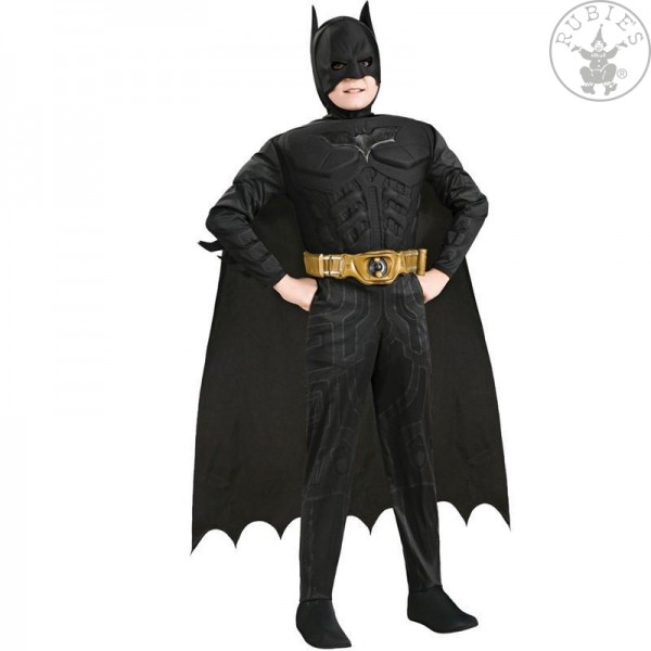 Batman Overall MEDIUM für Kinder