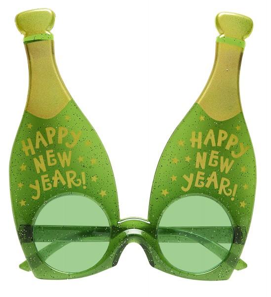 Happy New Year Brille