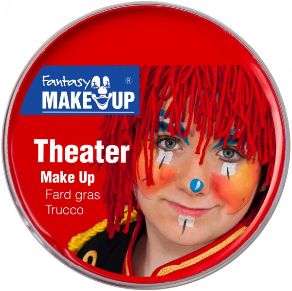 Theater Make Up 25gr ROT