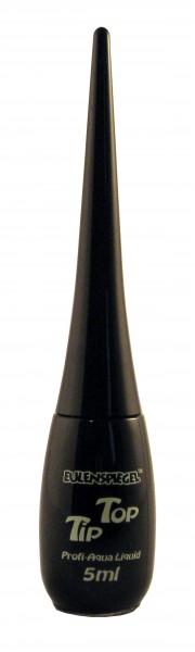 Tip Top schwarz flüssig Make up 5ml