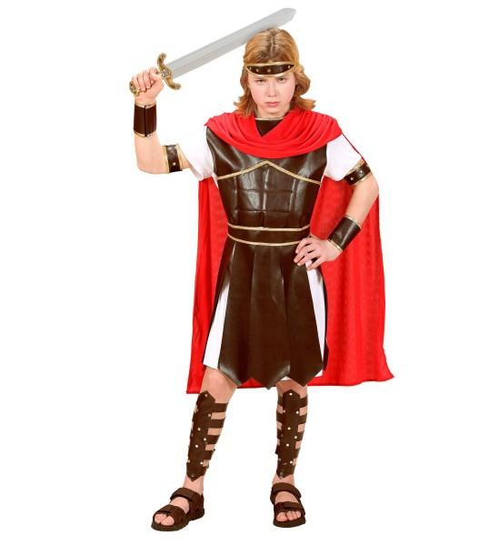 Herkules Kostüm Größe 128