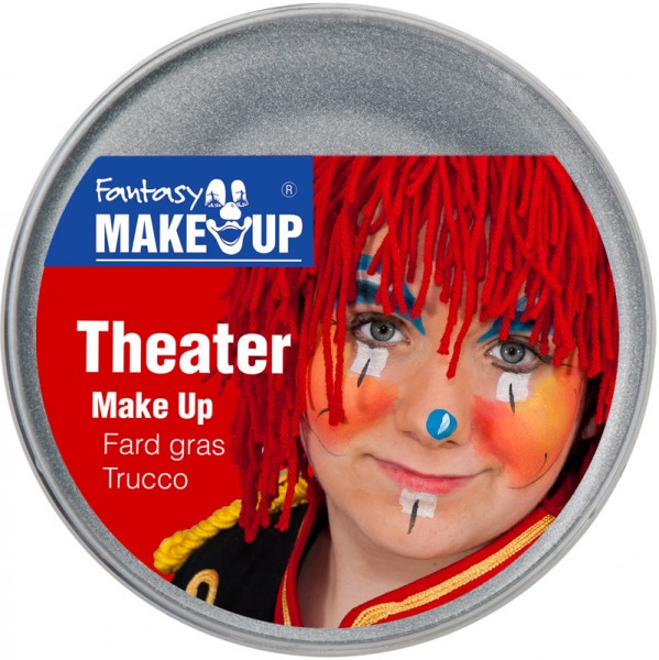 Make Up 25gr SILBER