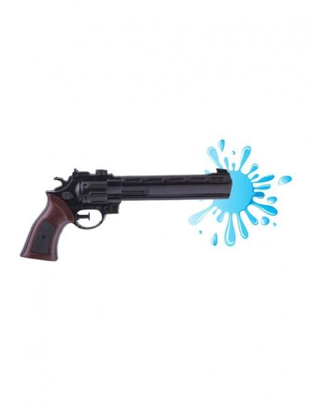 Cowboy Spritzpistole ca. 26cm