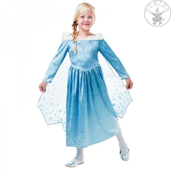 ELSA deluxe Kleid Größe 128