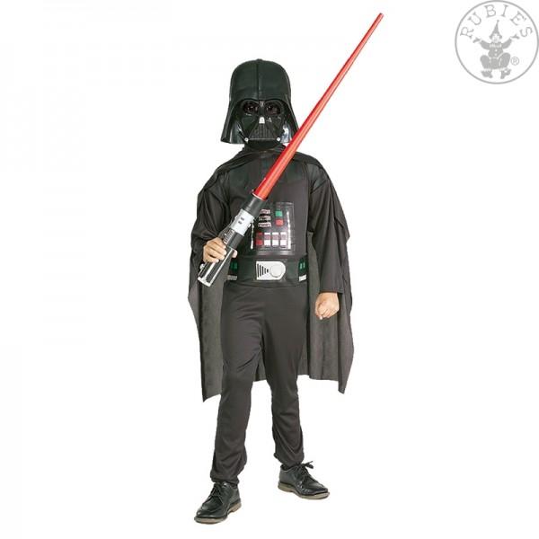 Darth Vader Kostüm Set MEDIUM 4teilig