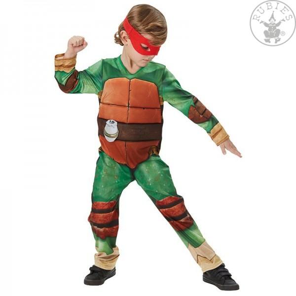 Ninja Turtles Overall MEDIUM