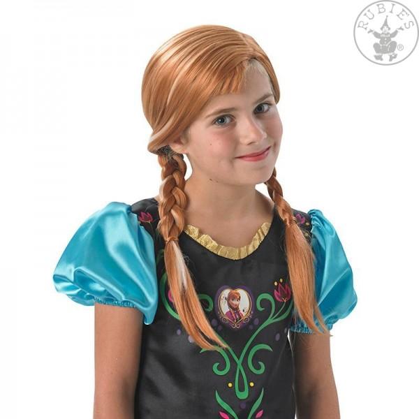 """Anna Perücke """"Frozen"""""""
