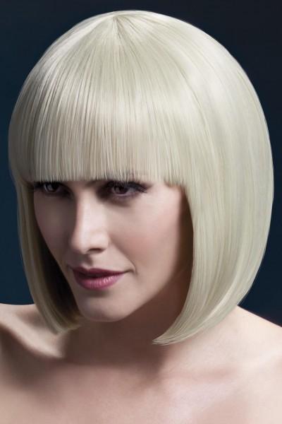 Elise Perücke blond Premium Qualität