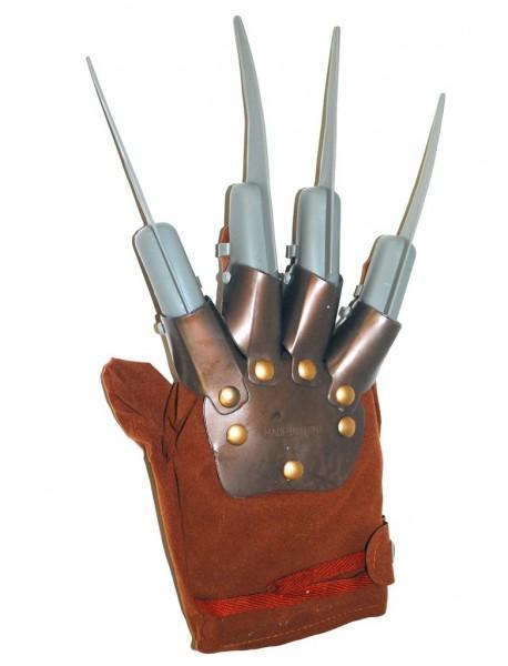 Freddy Krüger Klingen Handschue
