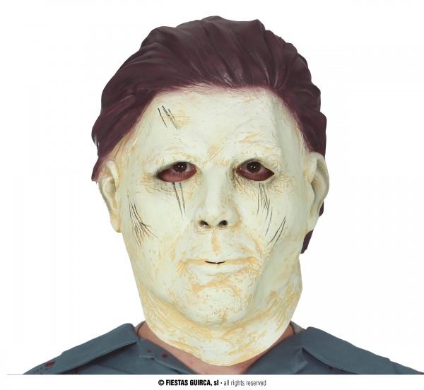 Michael M. Gummi Maske