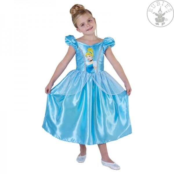 Cinderella Kleid Größe 128