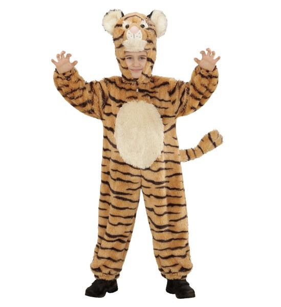 Tiger Kostüm Größe 113
