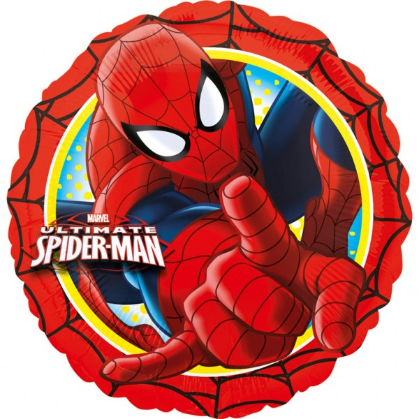 Spider-Man Luftballon