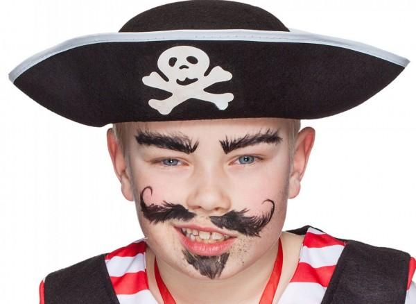 Piraten Hut für Kinder (20550)