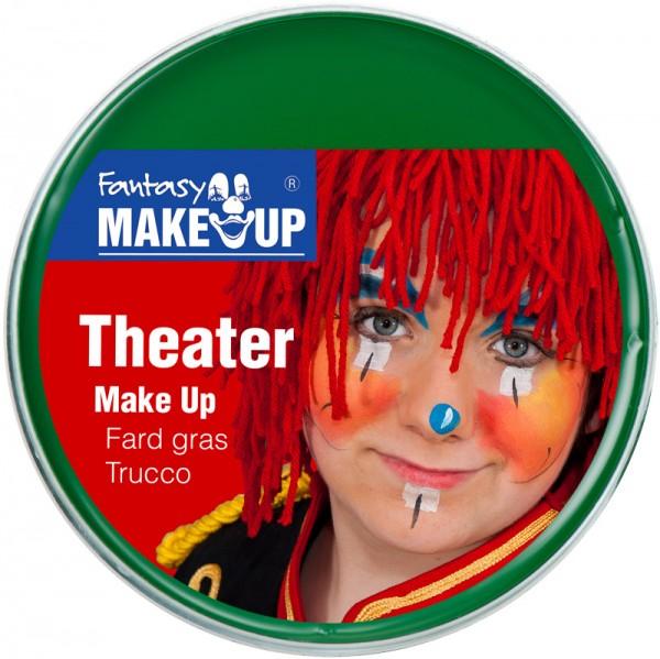 Make Up 25gr GRÜN