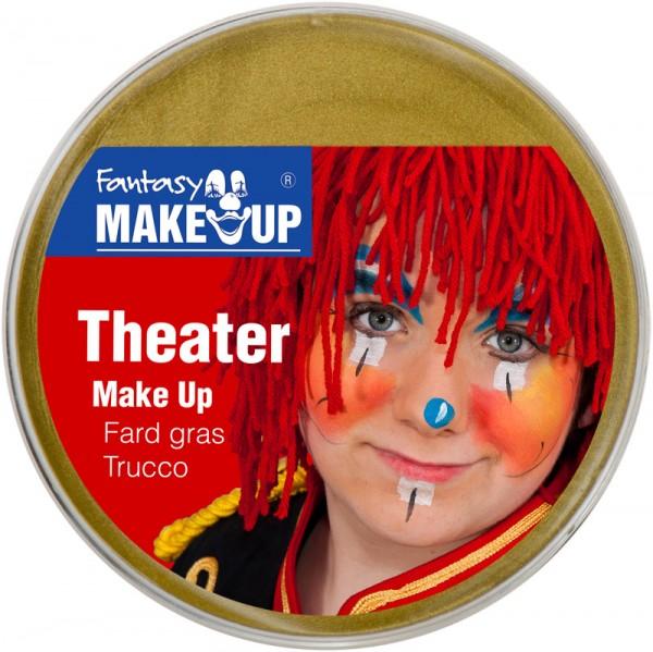 Make Up 25gr GOLD